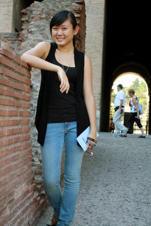 Rome Sunday 142